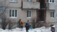 В Коломягах под окнами многоэтажки найден труп