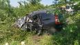 На Кубани в ДТП с микроавтобусом погибли 2 человека, ...