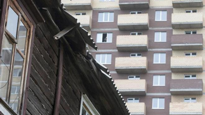 В декабре 160 человек в Ленобласти переедут из аварийного жилья