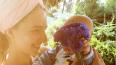 Фото: крошечный сын Собчак поздравил сестру с днем ...
