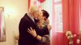 В Ленобласти 77-летняя бабушка вышла замуж за 95-летнего ...