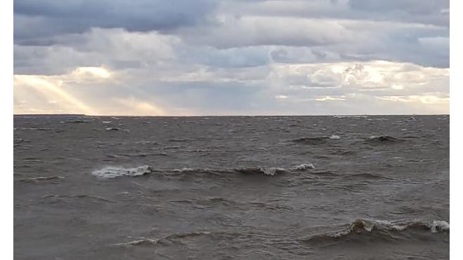 В Петербурге не будет наводнения, угроза миновала