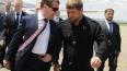 Рамзан Кадыров и Дмитрий Медведев сфотографировались ...