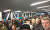 """Вечером в """"Пулково"""" были задержаны все рейсы: из здания эвакуировали людей"""