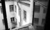 В Петербурге майор ФСБ выпрыгнул с 8 этажа