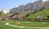 Сезон фонтанов в Петергофе откроется 25 апреля