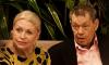 Николая Караченцова увезли в больницу с двухсторонним воспалением легких