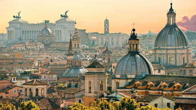 Италия оценила ущерб от санкций России в 12 млрд евро
