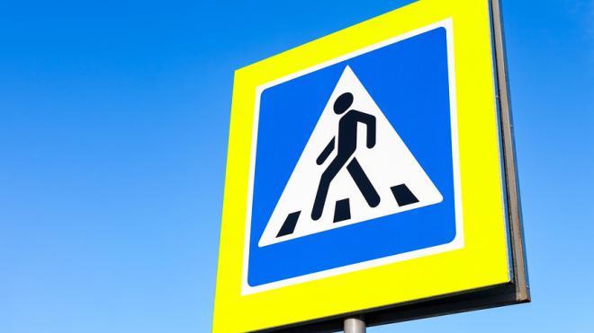 В Выборгском районе проводятся мероприятия по безопасности дорожного движения