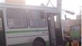 В ДТП с автобусом на юге Петербурга пострадали три ...