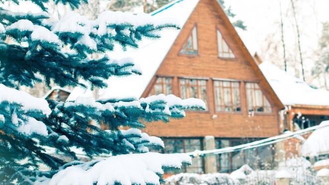 В Ленобласти спрос на аренду загородных домов для туристов вырос на 41%
