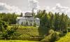 В Ленобласти отреставрируют музей-усадьбу Набоковых