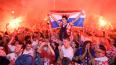 Финальный матч ЧМ-2018 посетят более 10 тысяч хорватов
