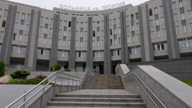 В Петербурге за сутки коронавирусом заболел 3701 человек