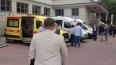 Пьяный 13-летний мальчик-узбек госпитализирован в ...