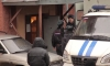 Молодой бомж зарезал родного отца на проспекте Маршала Жукова