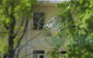 Жители улицы Чапаева в Петербурге пожаловались на неизвестного стрелка