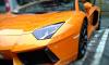 Кризис не помеха: продажи Lamborghini в России выросли на 22%