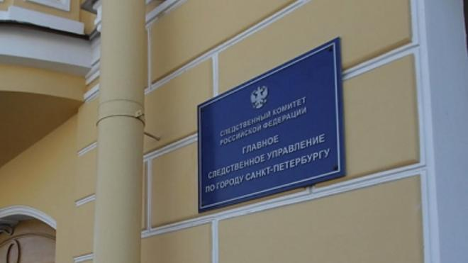 Петербуржец зарезал жену и погиб при попытке убежать от полиции