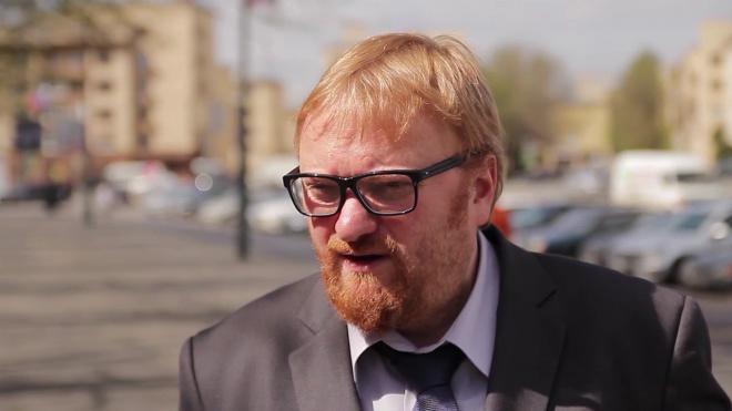 """""""А Милонов против!"""": 9 странных инициатив знаменитого депутата"""