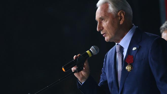Зинэтула Билялетдинов предложил не вручать Кубок Гагарина в этом сезоне