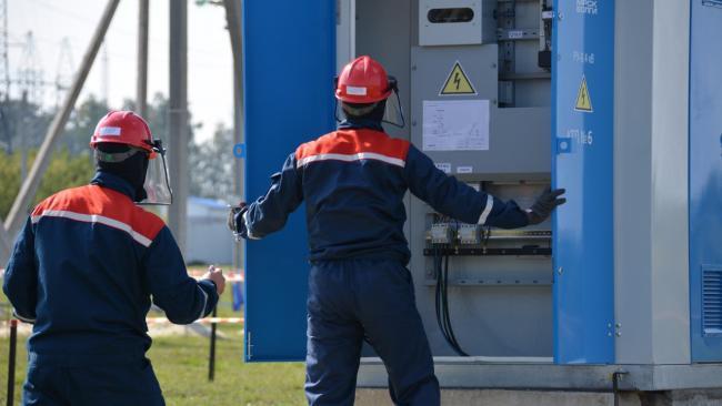 """Инвестпрограмма """"Россетей"""" в 2020 году превысила 283 млрд рублей"""