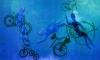 """Спектакль """"Летающий велосипед, или кукла, которая знала все"""""""