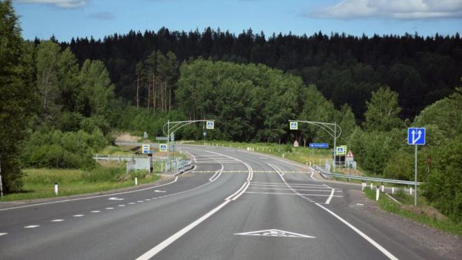 Жители Ленобласти могут предложить свое видение инфраструктуры транспорта в регионе