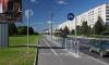 Две новые велосипедные трассы свяжут Петербург и Ломоносов