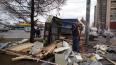 В Петербурге снесли незаконные павильоны в четырех ...