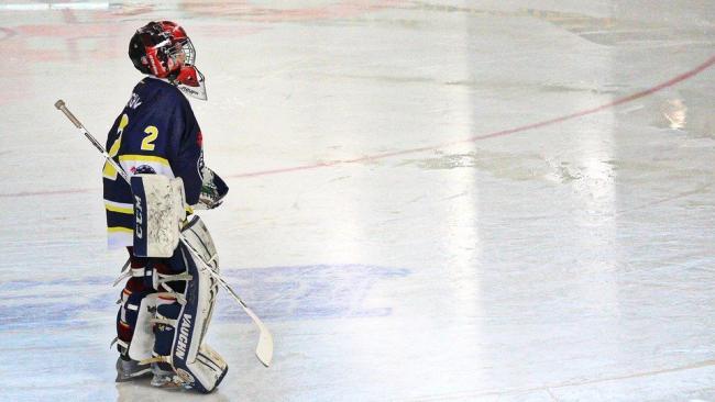 В Ленобласти откроют новую ледовую арену