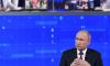 """Путин рассказал о том,как его """"воспитал ленинградский двор"""""""