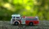 В Янино появится пожарное депо