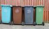 В Петербурге могут появиться контейнеры для раздельного сбора мусора. Законопроект приняли в первом чтении