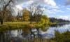 Петербуржцам пообещали потепление навыходные