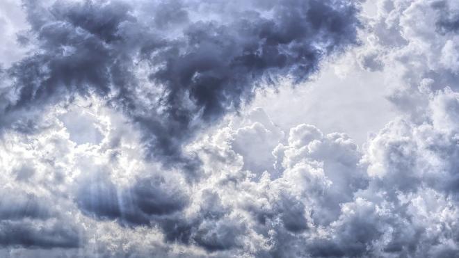 Жителей Ленобласти предупредили о надвигающемся шторме