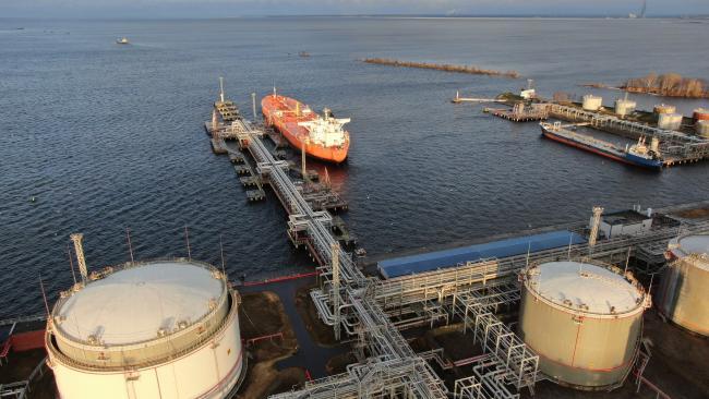 Белоруссия рассматривает возможность перевалки удобрений, продукции машиностроения через порты РФ