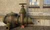 Жилой дом на Васильевском острове эвакуировали из-за обломка железной трубы