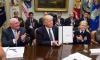 Трамп пожаловался на предвзятое отношение американских СМИ