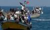 Израиль утверждает о наличии на «Флотилии свободы» химического оружия