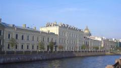 В Петербурге отреставрируют усадьбу Ломоносова на Большой Морской улице