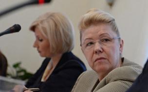 Следственный комитет вызвал на допрос ЛГБТ-активистов, оскорбивших Мизулину и Баталину