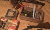 Петербуржец нашел на антресолях ружье своего деда