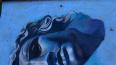 На Апраксином переулке художница нарисовала античную ...