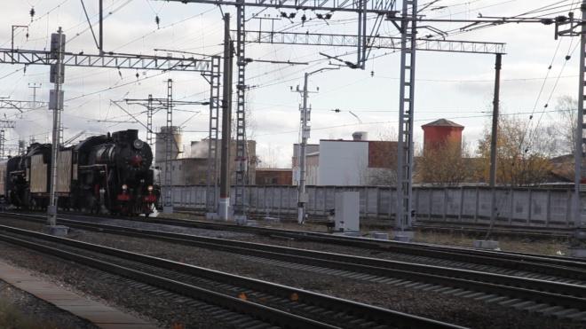 За 2019 год на Октябрьской железной дороге произошло 8 ДТП