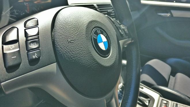 Полиция Петербурга со стрельбой задержала пьяного лихача на BMW
