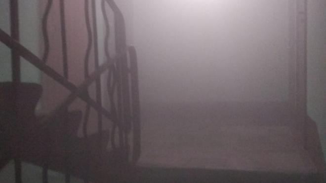 """На Маршала Тухачевского ЖЭК отказывается помогать жителям дома избавиться от удушающего """"аромата"""""""