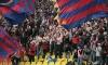 Фанатов ЦСКА отправили за решетку в Мюнхене
