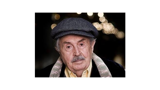 Умер итальянский кинематографист Тонино Гуэрра