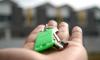 Почти 200 семьям из Ленинградской области помогли купить жилье
